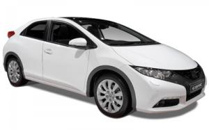 Honda Civic 2.2 i-DTEC Executive de ocasion en Asturias