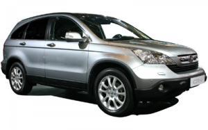 Honda CR-V 2.2 i-CTDi Luxury 140CV de ocasion en Alicante