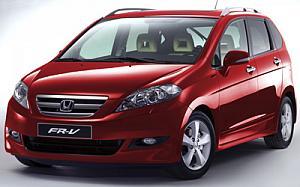 Honda FR-V 2.2 I-CTDi Comfort 103kW (140CV)  de ocasion en Baleares