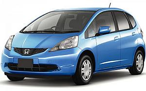 Honda Jazz 1.4 i-VTEC Executive i-Shift 74kW (100CV) de ocasion en Vizcaya