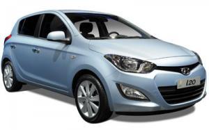 Hyundai i20 1.2 MPI Go! 85CV