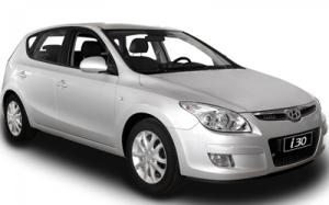 Hyundai i30 1.4 CVVT Classic de ocasion en Sevilla