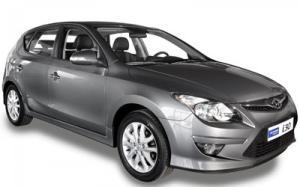 Hyundai i30 1.6 CRDi GLS FDU Comfort WGT 6v de ocasion en Alicante