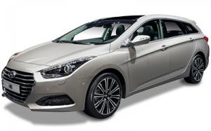 Hyundai i40 CW 1.7 CRDi BlueDrive Tecno 104 kW (141 CV)  de ocasion en Valladolid