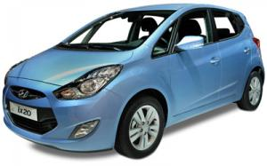 Hyundai ix20 1.4 CRDI BlueDrive Klass 90CV