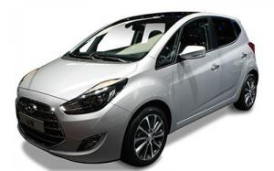 Hyundai ix20 1.6 CRDI Bluedrive Tecno 84kW (115CV)  de ocasion en Valladolid