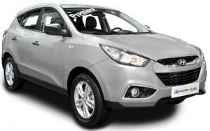 Hyundai ix35 2.0 GLS Comfort I 4x4 de ocasion en Sevilla