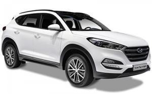 Hyundai Tucson 2.0 CRDi Tecno 4x4 136CV  de ocasion en Jaén
