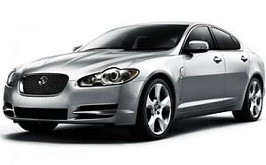 Jaguar XF 3.0 V6 Premium Luxury 238CV de ocasion en Málaga
