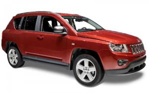 Jeep Compass 2.2 CRD Limited 4x2 136CV