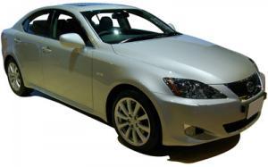 Lexus IS 220d Luxury Multimedia 130kW (177CV)