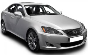 Lexus IS 220d Luxury Multimedia MY10 (Cambio 2.9)