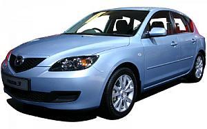 Mazda Mazda 3 1.6 CRTD Active