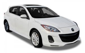 Mazda Mazda 3 1.6CRTD Iruka 115CV