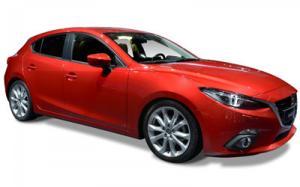 Mazda Mazda3 2.2 DE 150 MT Luxury