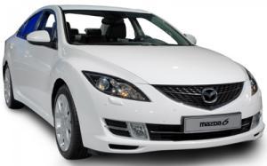 Mazda Mazda 6 1.8