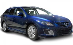 Mazda Mazda 6 Wagon 2.0 Active