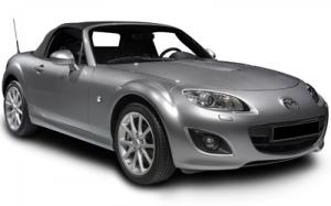 Mazda MX-5 1.8 Roadster Sport-Tech Coupe 93kW (126CV)  de ocasion en Madrid