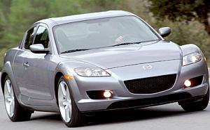 Mazda RX-8 231 CV