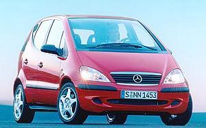 Mercedes-Benz Clase A A 170 CDI Elegance 70kW (95CV)  de ocasion en Madrid