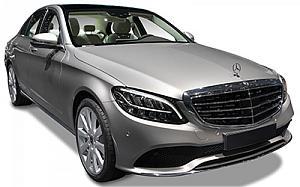 Mercedes-Benz Clase C C 220 d AMG Line 125 kW (170 CV)  de ocasion en Sevilla