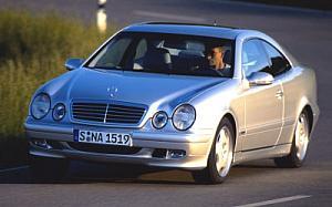 Mercedes-Benz Clase CLK CLK 320 Avantgarde 160kW (218CV)  de ocasion en Toledo