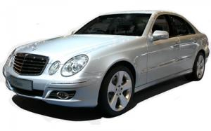 Mercedes-Benz Clase E E 280 CDI Avantgarde 190CV