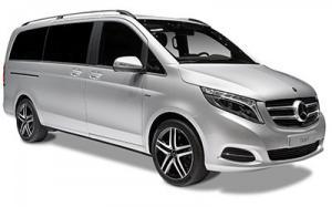 Mercedes-Benz Clase V V 220 CDI Clase V Largo 163CV