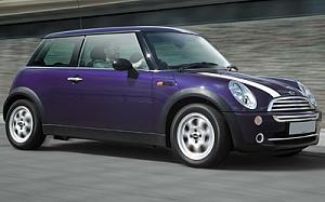 Mini Mini 1.6 Cooper 85kW (116CV)  de ocasion en Madrid