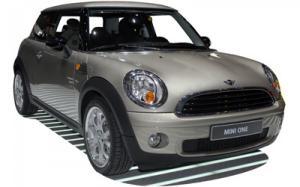 Mini Mini One 70 kW (95 CV) de ocasion en Málaga