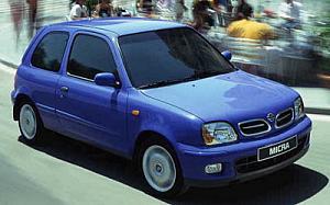 Nissan Micra 1.0 Comfort 44kW (60CV) de ocasion en Badajoz