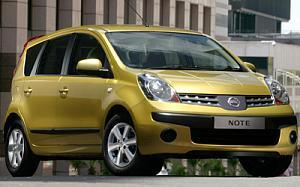 Nissan Note 1.6 Acenta 81kW (110CV) de ocasion en Lleida