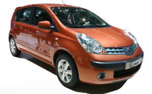Nissan Note 1.6 Tekna  de ocasion en Girona