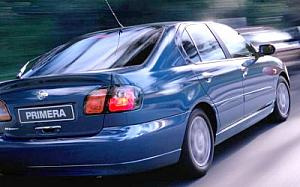 Nissan Primera 1.8 Luxury 5p