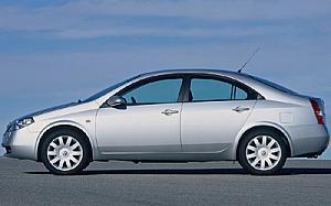 Nissan Primera 1.9 dCi Acenta 88kW (120CV)