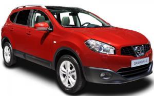 Nissan Qashqai+2 1.6dCi S&S Visia 4x4 7 Plazas 96kW (130CV)  de ocasion en Coruña