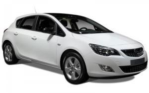 Opel Astra 1.7 CDTi 125 CV Excellence de ocasion en Las Palmas