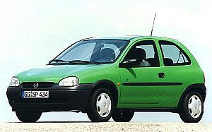 Opel Corsa 1.0 12v  2000 40kW (54CV) Edition de ocasion en Zaragoza