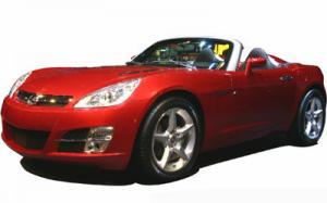 Opel GT 2.0T de ocasion en Madrid