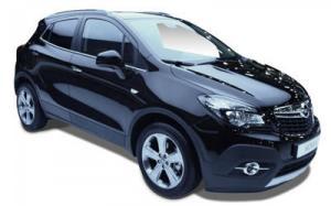 Opel Mokka 1.7 CDTi 4X4 S&S Excellence de ocasion en Vizcaya