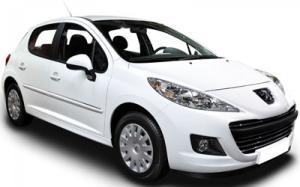 Peugeot 207 1.4i Business Line 54kW (75CV) de ocasion en Segovia