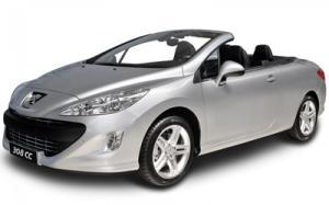 Peugeot 308 CC 2.0 HDI Sport Pack Aut. de ocasion en Barcelona