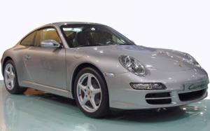 Porsche 911 Carrera 4S Coupe 261kW (355CV)  de ocasion en Girona