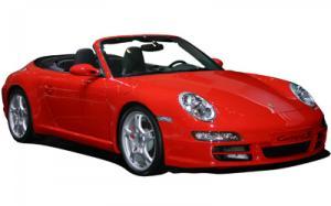 Porsche 911 Turbo Cabrio 480CV