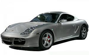 Porsche Cayman 3.4 Porsche Design Edition I 217kW (295CV)  de ocasion en Alicante