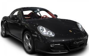 Porsche Cayman 3.4 S 320CV de ocasion en Madrid