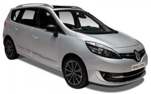 Renault Grand Scenic dCi 130 Limited Energy eco2 7 Plazas 96kW (130CV)
