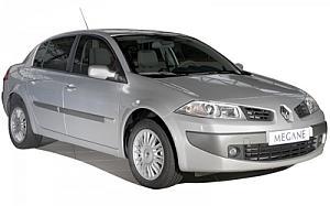 Renault Megane 1.5dCi Sedan Confort Expression 105CV