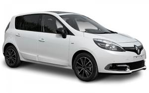 Renault Scenic dCi 110 Limited Energy eco2 110CV