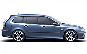 Saab 9-3 Sport Hatch 1.8t Vector